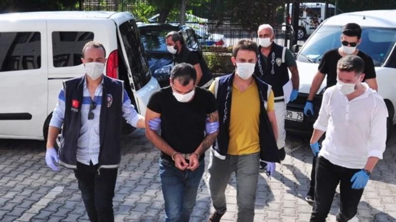 'Büşra hemşire'yi tehdit eden Kaan Altınok serbest bırakıldı