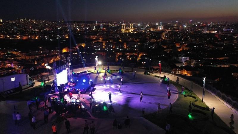 Büyükşehir'den Zafer konseri