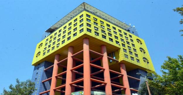 'Dünyanın En Saçma Binası' İle İlgili Flaş Karar!