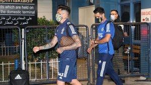 Fenerbahçe, Çaykur Rizespor maçının hazırlıklarını tamamladı