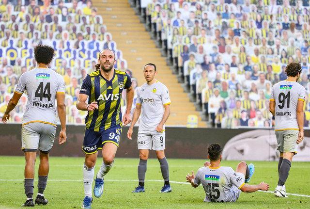 Fenerbahçe'de son dakika transfer haberleri!