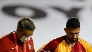 Fenerbahçe yarın derbide Galatasaray'a konuk olacak
