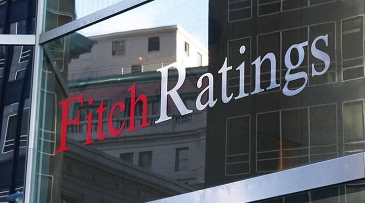 Fitch, 20 Türkiye bankasının kredi notu görünümünü negatife çekti