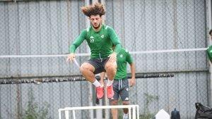 Galatasaray'ın 5. Nijeryalı futbolcusu Etebo