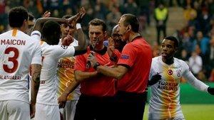Galatasaray'ın eski futbolcuları, kulüpten farklı görevlere getirildi
