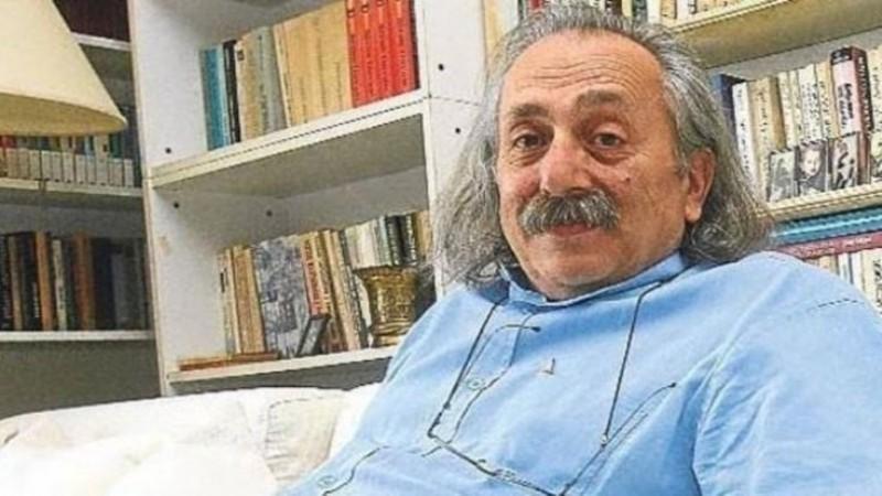 Gazeteci Erbil Tuşalp vefat etti