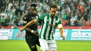 Gaziantep FK, Galatasaray deplasmanında iyi bir sonuç hedefliyor