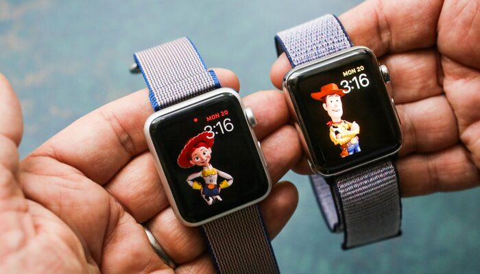Gelmiş geçmiş tüm Apple Watch'ları karşılaştırdık!