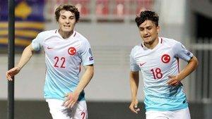 Genoa, Miha Zajc transferini açıkladı