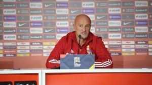 """Giovanni Sio: """"Gençlerbirliği'nin yetiştirdiği çok önemli futbolcular var"""""""