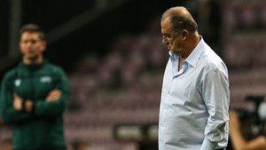 Giuliano, Al Nasr'dan ayrıldı