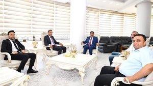 Göztepe Kulübü Başkan Vekili Talat Papatya'dan transfer açıklaması