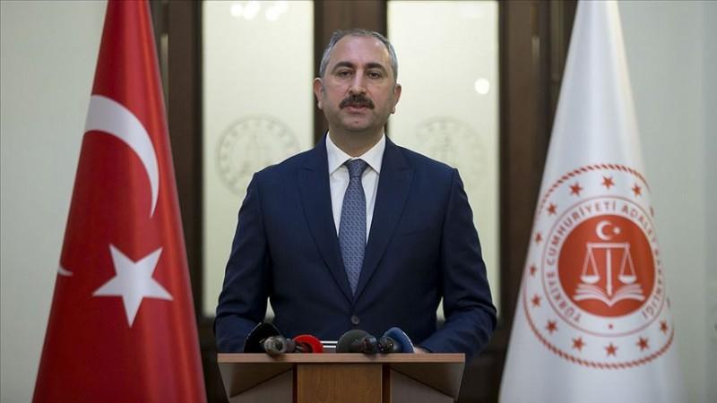 Gül'den 'İnsan Hakları Eylem Planı' açıklaması