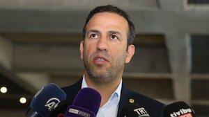 Hamza Hamzaoğlu: Karagümrük hak etti