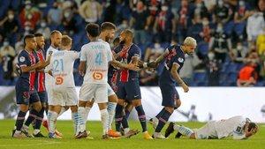 Hatayspor: 2 - Başakşehir: 0 | MAÇ SONUCU
