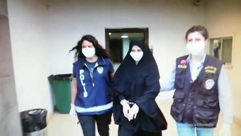 Hayat bebeğin ölümü: Anne tutuklandı, baba serbest