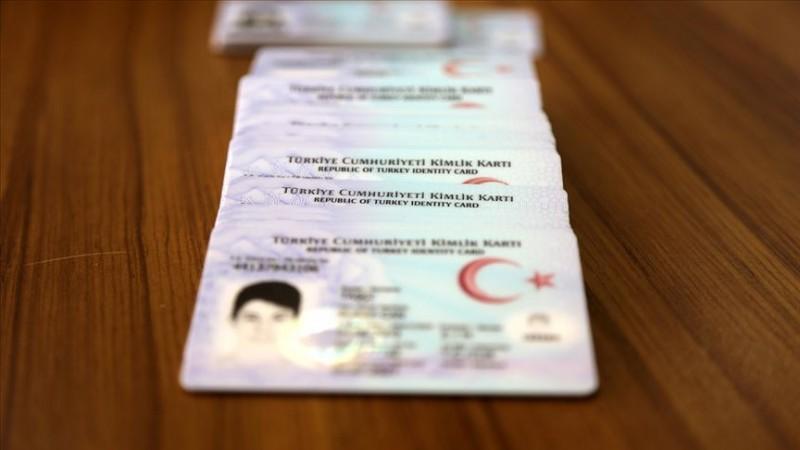 İçişleri:120 binden fazla kişi ehliyetini kimliğiyle birleştirdi
