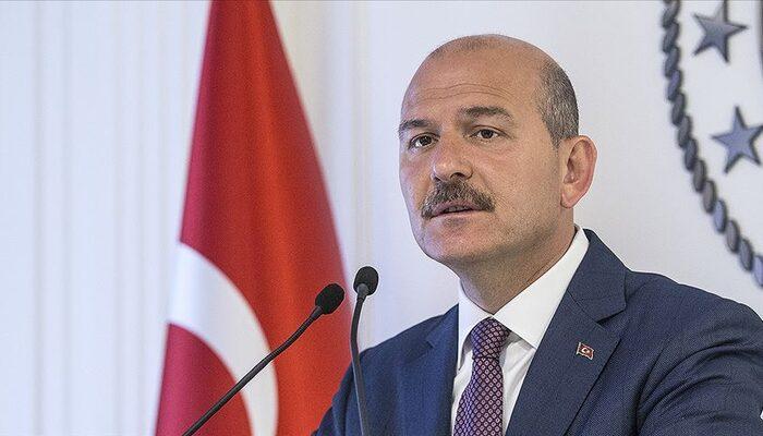 İçişleri Bakanı Soylu'dan 'Ebru Timtik' açıklaması