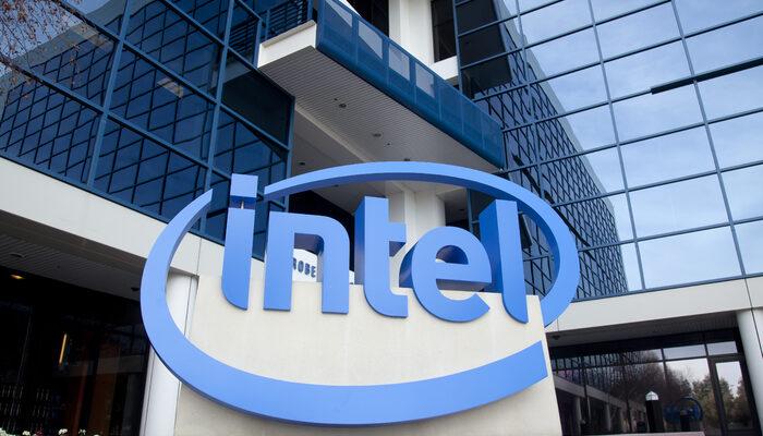 Intel 14 yıldır kullandığı logosunu değiştirdi!