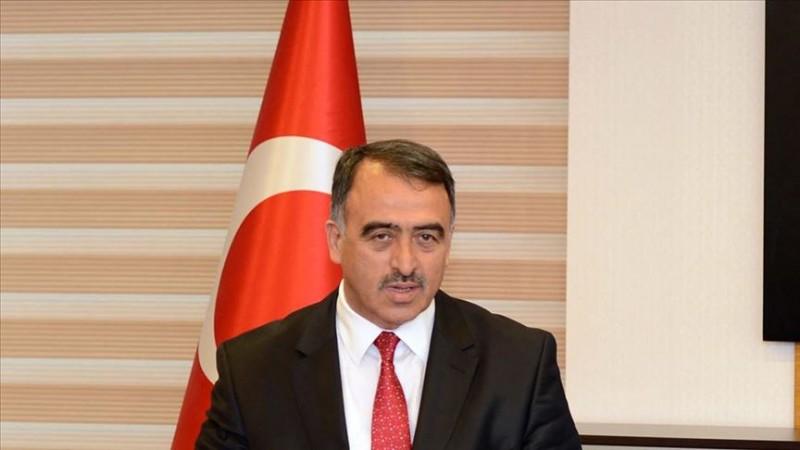 İSTAÇ AŞ Genel Müdürü koronavirüsten vefat etti