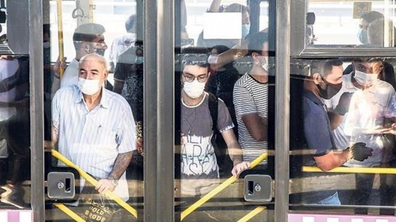 'İstanbul'da 20 ilçede mesai saatleri 4 gruba ayrılmalı'