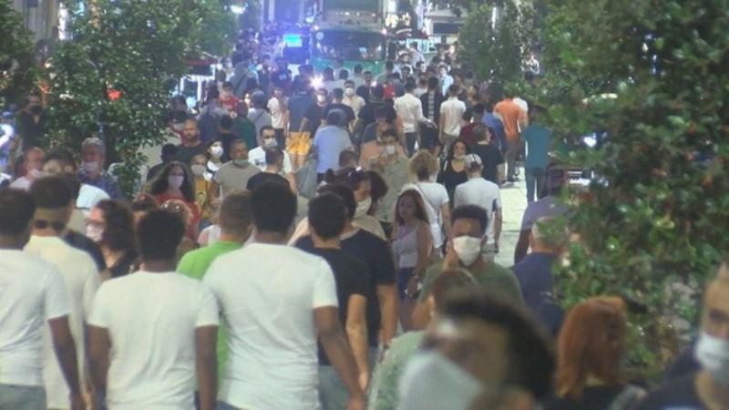 'İstanbul'da salgın yeniden başladı'