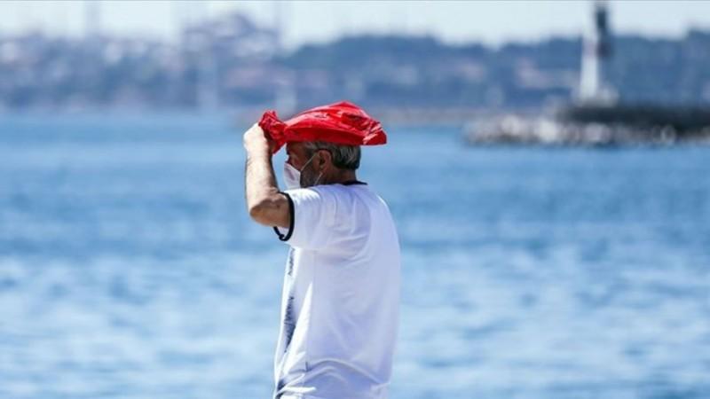 İstanbul Valiliğinden aşırı sıcak uyarısı