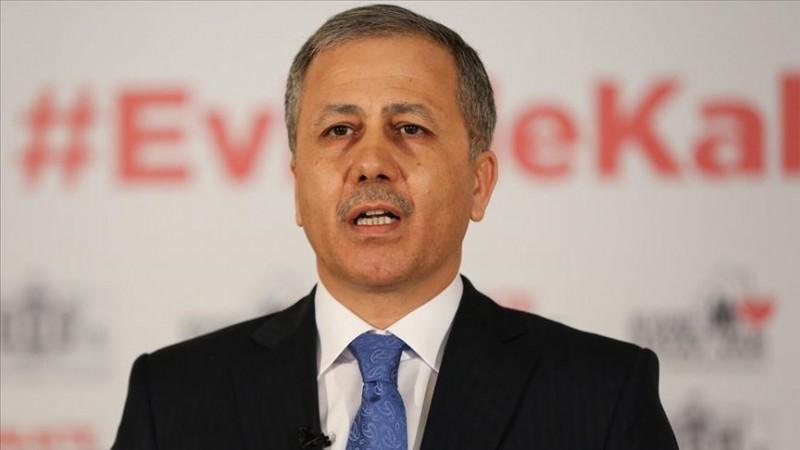 İstanbul Valisi Yerlikaya'dan 'kademeli mesai' açıklaması