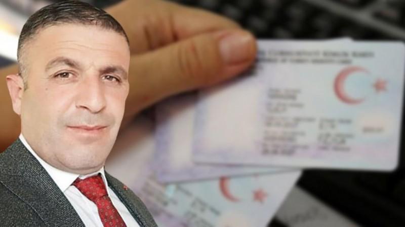 İzmirli Ergin'in cezasını, Yozgatlı Ergin çekecek