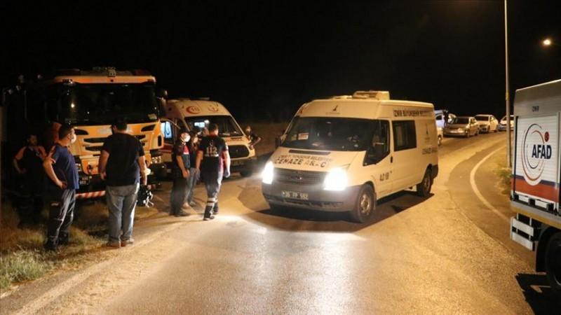 Kaçak kazıda zehirlendiler: 2 ölü, 3 yaralı