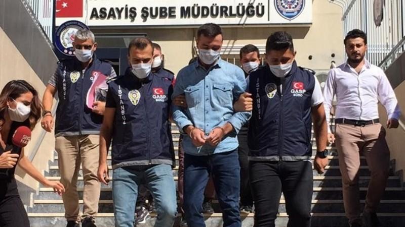 Kadıköy'deki cinsel saldırı ve darp şüphelileri yakalandı