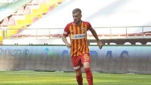 Kayserispor ikinci mağlubiyetini aldı