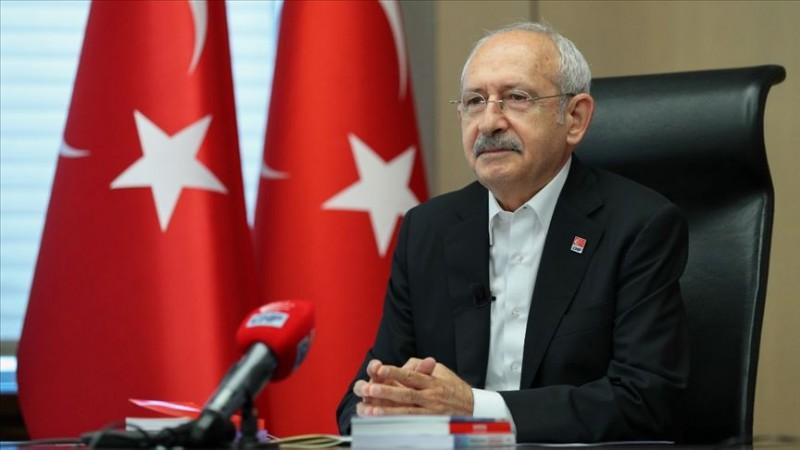 Kılıçdaroğlu: Böcek'in sağlık durumu iyiye gidiyor