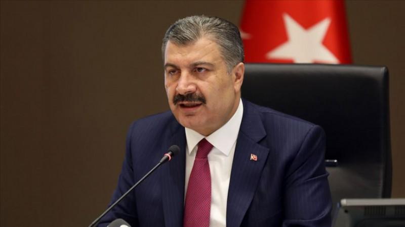Koca: Türkiye'de bilimsel araştırmalara müdahale yok