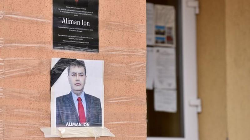 Kovid-19'dan ölen aday yeniden başkan seçildi