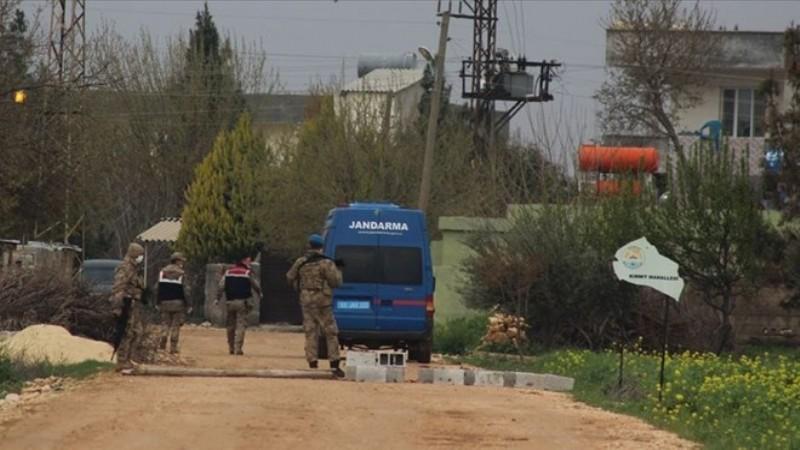 Mardin'de 2 mahalle karantinaya alındı