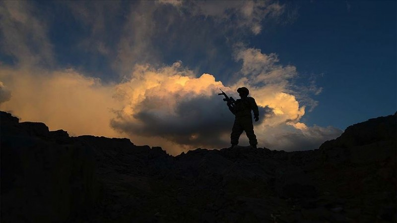 Mardin'de 'Yıldırım-8 Savur Operasyonu'