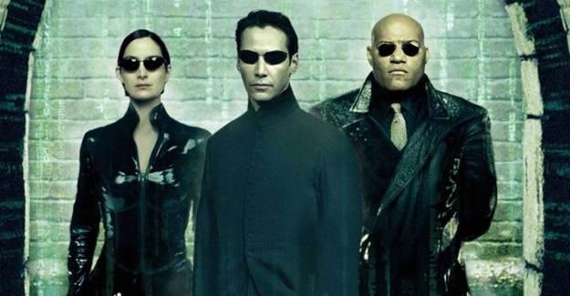 Matrix'te Herkes Neden Güneş Gözlüğü Takıyor?