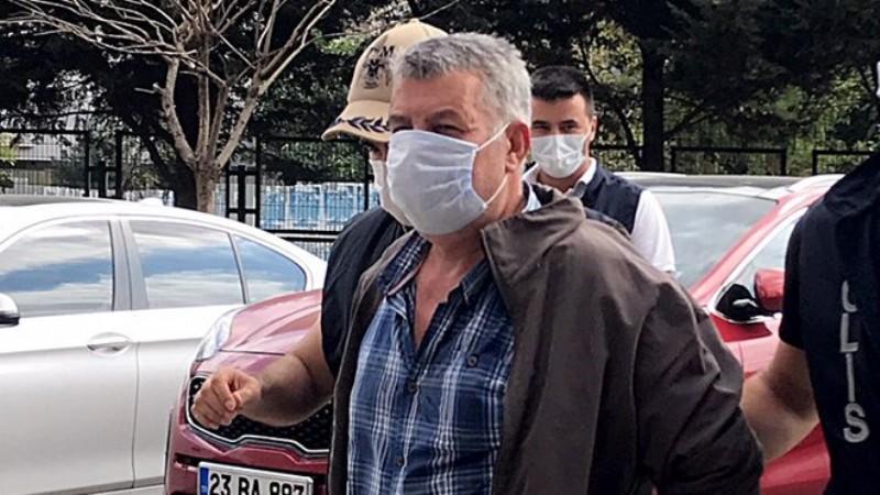 MİT'in Ukrayna'dan getirdiği terörist İsa Özer tutuklandı