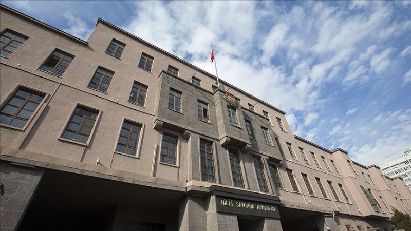 MSB'den 'Ermenistan iddialarına' yalanlama