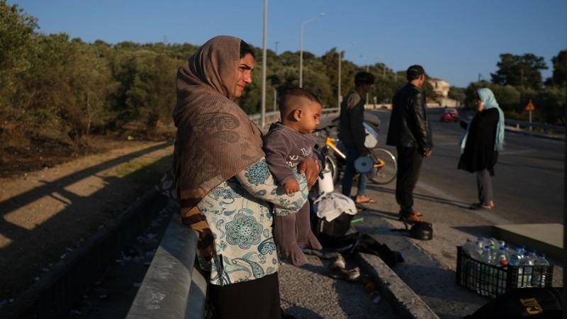 Mülteci politikasının sonucu insanlık dramı
