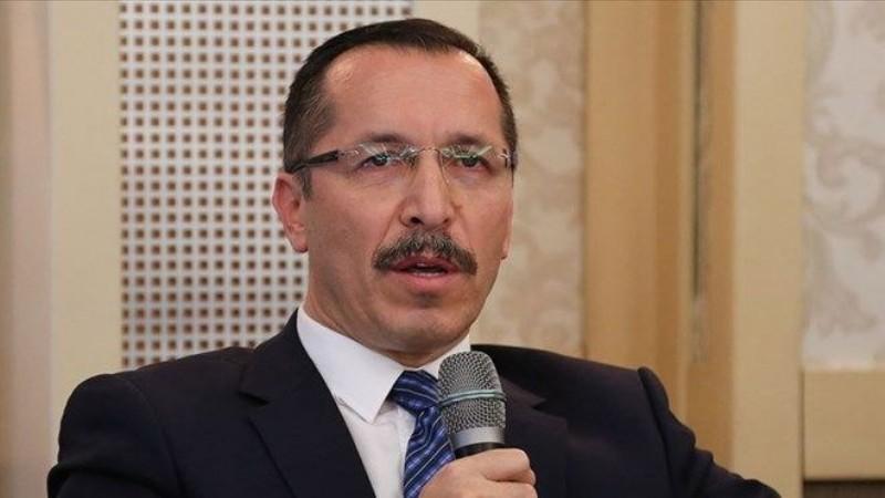 Prof. Dr. Bağ'ın rektörlük görevine son verildi