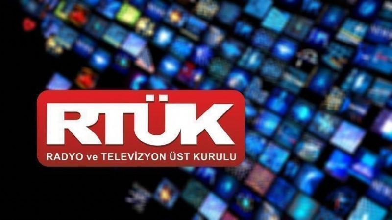 RTÜK'ten kanallara korona bilgilendirilmesi
