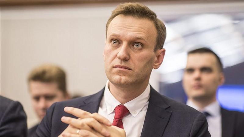 'Rus muhalif Navalnıy'ın kesinlikle zehirlendi'