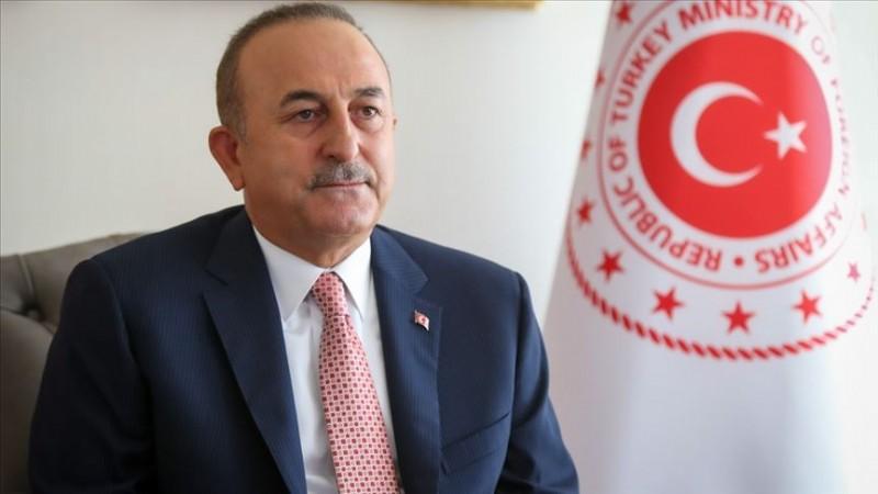 'Sahada ve masada can Azerbaycan'ın yanındayız'