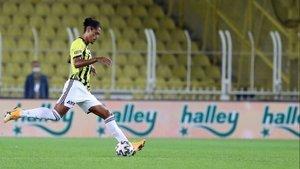 Serdar Ali Çelikler, Fenerbahçe - Hatayspor maçını yorumladı: Yağ oranı yüzde 8!