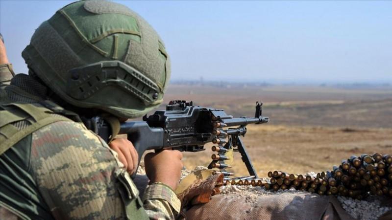 Şırnak'ta 3 terörist teslim oldu