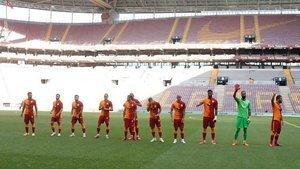 Süper Lig'de en fazla yer alan dördüncü takım: MKE Ankaragücü