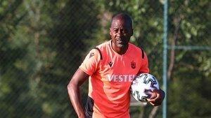 Trabzonspor'a devre arası transferleri yaramadı!