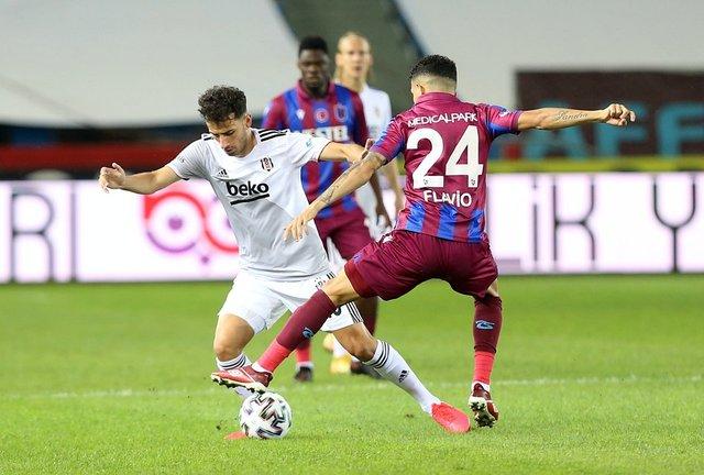 Trabzonspor - Beşiktaş maçı yazar yorumları